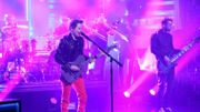 Muse chez Jimmy Fallon