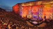 Carte interactive : découvrez les caractéristiques des festivals d'opéra d'Europe