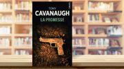 """"""" La promesse"""", les aventures d'un enquêteur borderline"""