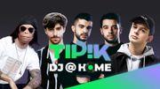 DJ@Home : cet été, un DJ belge prestigieux mixera peut-être CHEZ VOUS