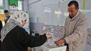 """Elections Algérie: ces candidats favoris perçus comme des enfants du """"système"""""""
