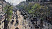 """Pissarro """"premier des Impressionnistes"""": rétrospective à Paris après 36 ans d'absence"""