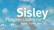 Alfred Sisley, puriste parmi les impressionnistes, exposé à Aix-en-Provence