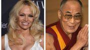 Le Dalaï-Lama et Pamela Anderson seront les invités du Grand Cactus !