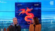 """""""On Fire""""... Nouveau look & nouvel univers pour Loïc Nottet"""