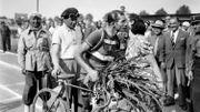 L'histoire incroyable de Gino Bartali, grand champion cycliste italien... et résistant