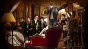La série de Klapisch arrivera en octobre sur France 2