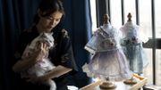 Des habits pour animaux: cette styliste chinoise en a fait son métier