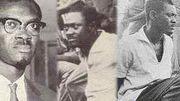 Ce jour là, le 17 janvier 1961, Patrice Lumumba est assassiné. Le mardi vers 20h20 sur la Une