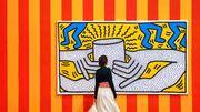 Bonne nouvelle : Keith Haring de retour à Bozar