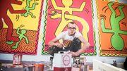 Keith Haring, quand l'art descend dans la rue pour contester