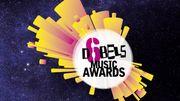 D6BELS Music Awards: nouveauté pour la 3ème édition!