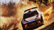 WRC Argentine : Le fil info du dimanche, Neuville à 11.5 sec d'Evans (LIVE)