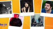 Quels artistes prêteront leur voix à Viva For Life 2017 ?
