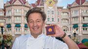Le chocolatier Pierre Marcolini va faire fondre Disneyland Paris