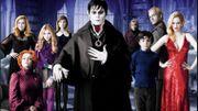 """""""Dark Shadows"""" : The CW travaille sur une suite de la série originale"""