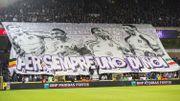 Anderlecht a rendu hommage à plusieurs de ses monuments