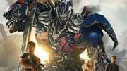 """4 nouveaux """"Transformers"""" sur les rails"""