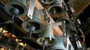 La ville de Tournai organise le premier Concours international pour jeunes carillonneurs