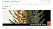 La collection du musée d'art d'Asie Sackler à Washington entièrement en ligne