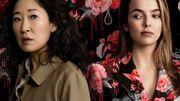 """La série """"Killing Eve"""" renouvelée pour une saison trois"""