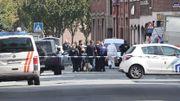 """Le policier liégeois blessé par balle a quitté les soins intensifs: """"Il fait des progrès chaque jour"""""""