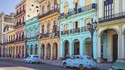 Coronavirus : Cuba face au défi d'attirer les touristes en pleine pandémie