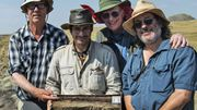 Dinosaures : des fossiles racontent le moment où un astéroïde a changé la vie sur Terre