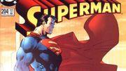 L'armée de blockbusters de Warner Bros et DC Comics