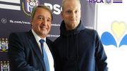 Olivier Deschacht prolonge à Anderlecht le jour de ses 35 ans