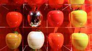 L'Atomium ouvrira d'ici un an un musée d'art et de design axé sur la matière plastique
