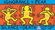 Keith Haring, l'artiste pop activiste à découvrir à Bozar dès le 6décembre