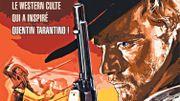 """Le film """"Django"""" de Corbucci adapté pour le petit écran"""