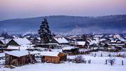 La Sibérie, sa musique et ses rituels chamaniques