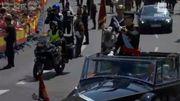 """Felipe VI plaide pour une monarchie """"intègre"""" et une Espagne unie"""