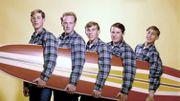 Les Beach Boys pourraient se réunir pour les 60 ans du groupe