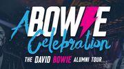 """""""A Bowie Celebration"""" reprend la route"""
