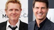 """L'étonnant point commun de Xavier Deluc de """" Section de recherches """" avec Tom Cruise !"""