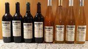 Et si vous mettiez un vin écologique (Dalaheim Castellum) sur vos tables de fêtes?