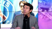 """Thibaut Roland:""""On pourrait appeler Pini Zahavi, le parrain du football mondial"""