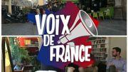 """Voix de France à Paris: """"La peur et le terrorisme ont pris une trop grande place dans les débats"""""""