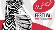 Musiq3 Festival