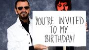 Envie de bruncher avec Ringo Starr?