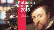 """Anvers donne le coup d'envoi du festival """"Antwerp Baroque 2018"""""""