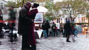 Montmartre s'installe dans le Parc du Val Saint Lambert à Seraing le temps d'un week-end