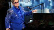 """""""Un châtiment divin"""" pèse sur les fans d'Elton John, prévient un imam russe"""