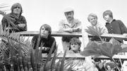 Quand les Beach Boys mettaient un zoo sans dessus-dessous…