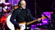Stephen Stills, Willie Nelson et Neil Young réunis