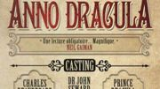Dracula ressuscite, cent ans après la mort de son auteur