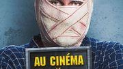 Découvrez la bande-annonce déroutante du film de François Damiens!